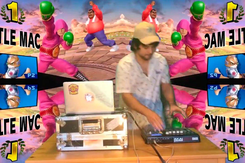 Flamingosis Vapor 95 Livestream